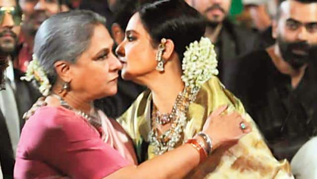 Here's Why There's More To Rekha – The Untold Story Than Just Amitabh Bachchan