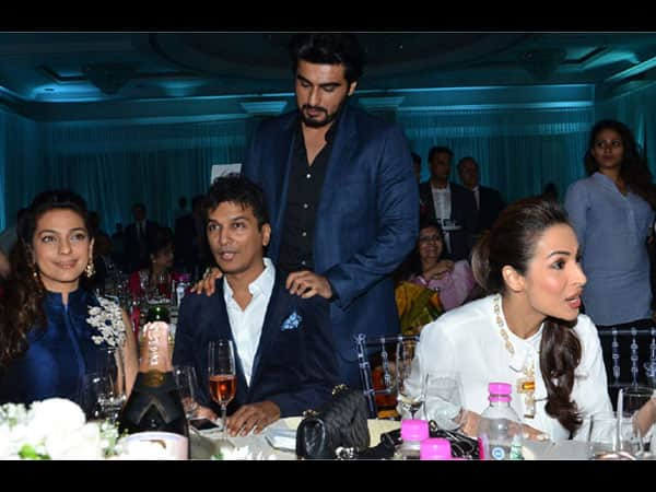 Find Out The Truth Behind  Behind Arjun Kapoor And Malaika Arora's Alleged Romance