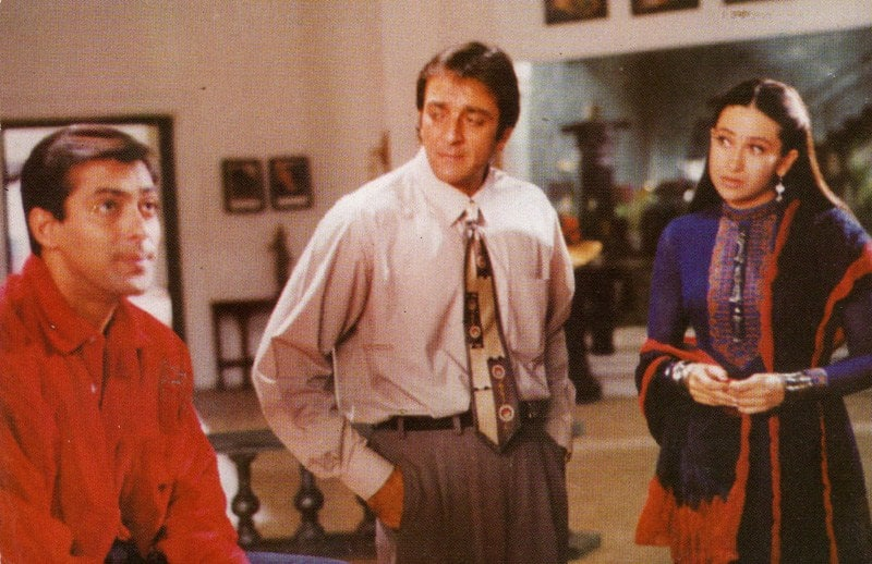8 Bollywood Films Where Two Brothers Fall For The Same Girl!
