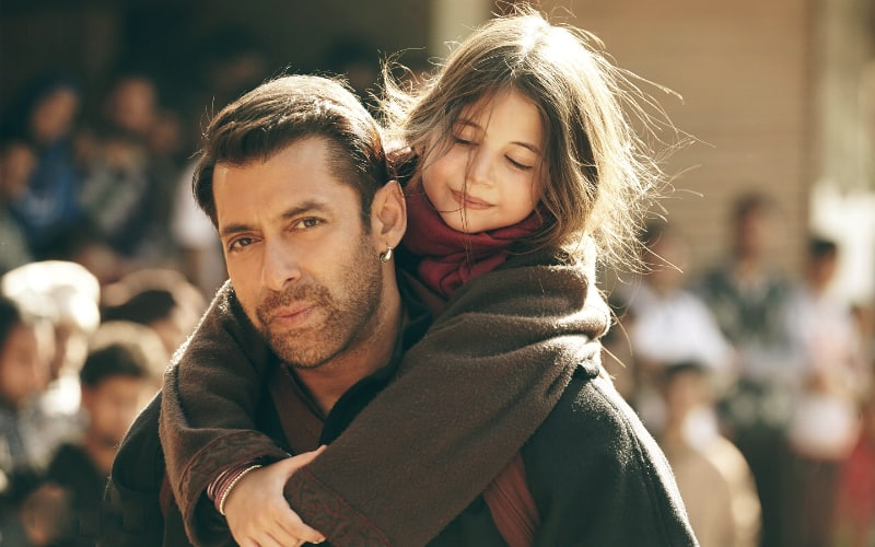 5 Films Of Salman Khan That You Have To Like Even If You're Not A Fan