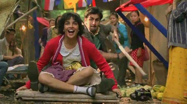 5 Bollywood Movies That You Can Watch On Netflix