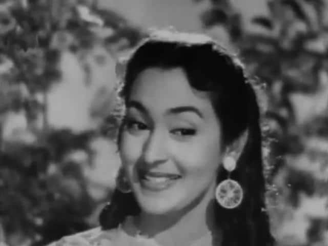 Here's How The Google Doodle Gave Tribute To Yesteryear Bollywood Actor Nutan On Her 81st Birth Anniversary!