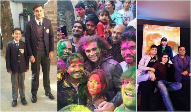 You Just Can't Miss These Throwback Pictures Of Deepika Padukone And Ranbir Kapoor From The Sets Of Tamasha!