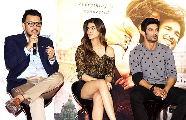 5 Reasons Why We Think Raabta Will Be The Reincarnation Drama We Have Been Waiting For