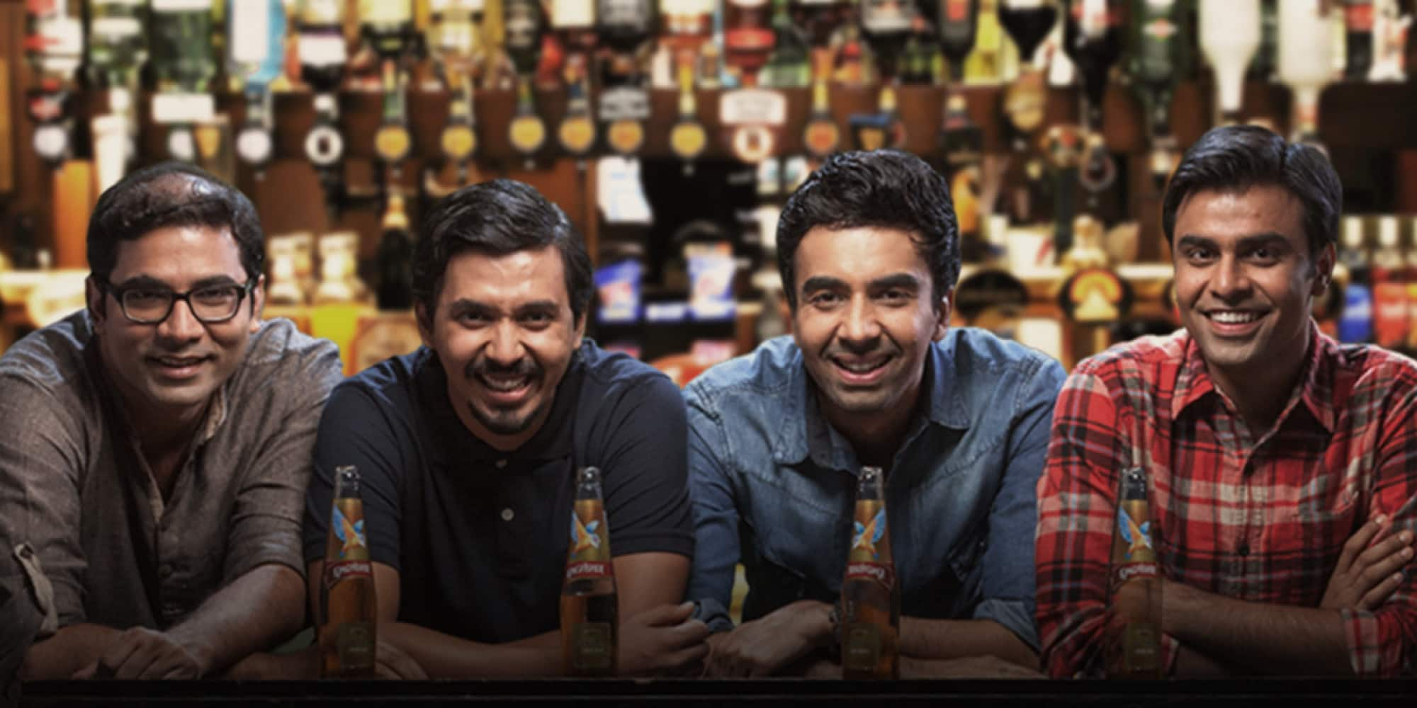 5 Indian Web Series You Should Check Out Now