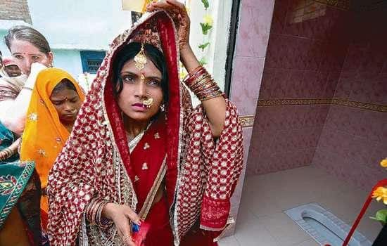 Is Toilet: Ek Prem Katha Based On The Story Of This Girl?