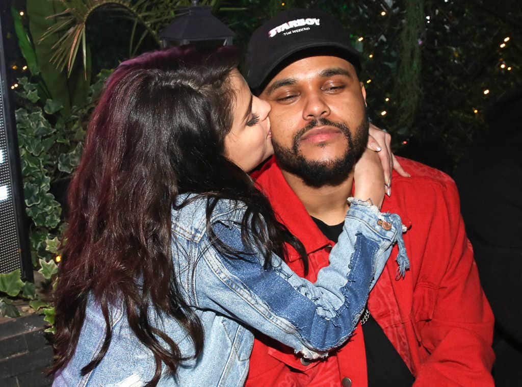 All You Need To Know About The Love Story Of Selena Gomez And The Weeknd!