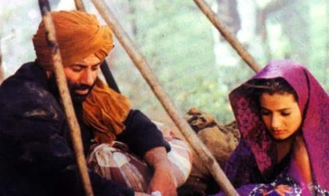 Did You Know That Sunny Deol And Ameesha Were Not The First Choice For Gadar?
