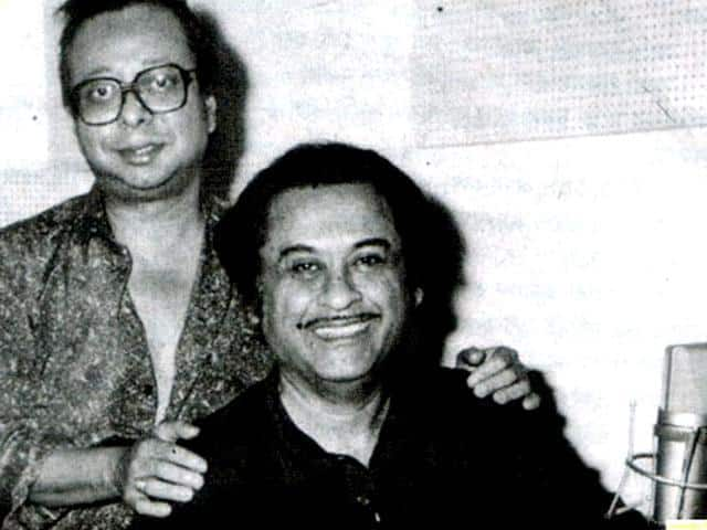 20 Bollywood Songs By Rd Burman That Celebrate Different Moods Of