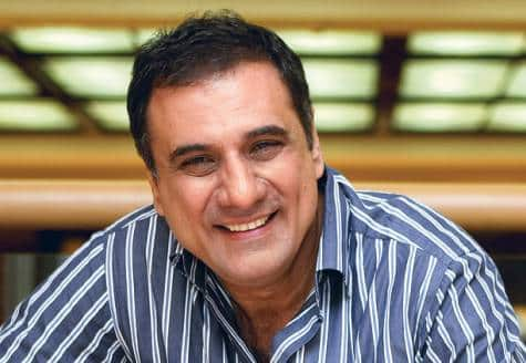 Actors Shouldn't Lose Interest In Human Condition And Life: Boman Irani