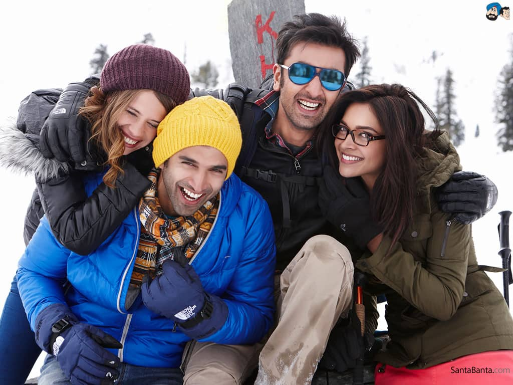 Quiz: Which Bollywood Movie Is Your Life Story?