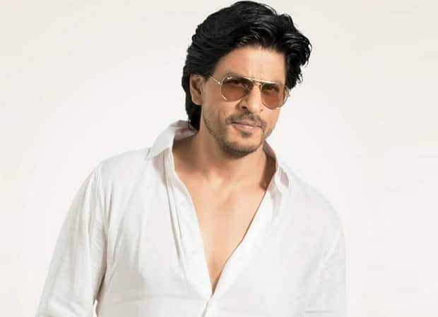 Here's Why A Bhopal Man Has Sent A Legal Notice To Shah Rukh Khan!
