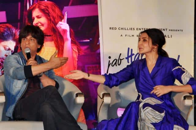 """""""His female characters are seeking freedom, whether they are aware of it or not."""" - Anushka Sharma On Imtiaz Ali&squot;s Films!"""