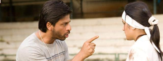 On 10 years of Chak De! India, The Girls Recall Their Best Memories With Shah Rukh Khan!