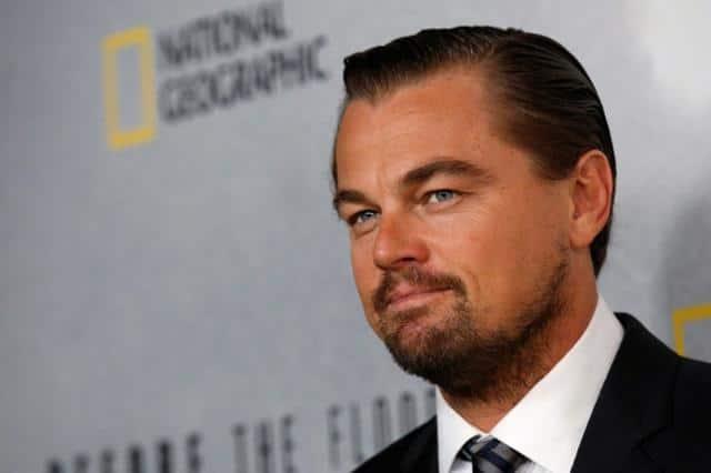 Leonardo DiCaprio To Play Leonardo DaVinci In Biopic