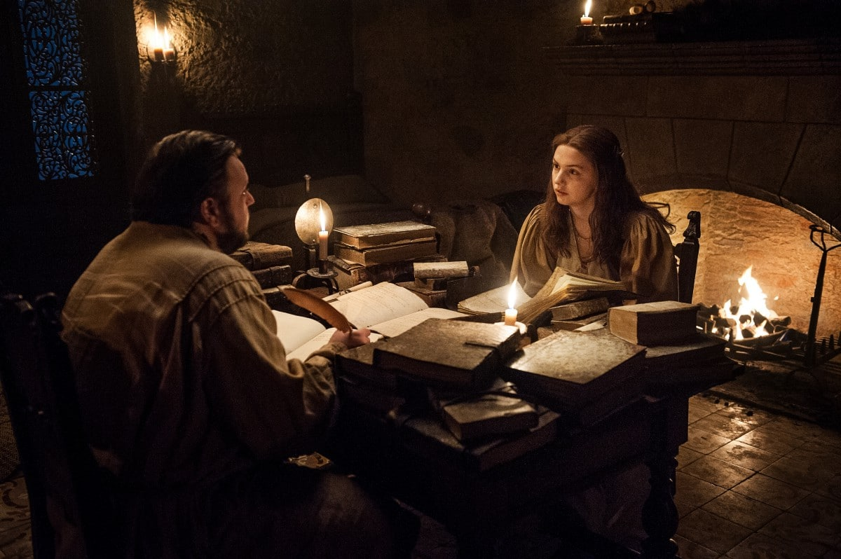 GOT S7E5: Samwell Tarly Proves That Not Listening To Your Wife Isn't Quite A Good Thing To Do!