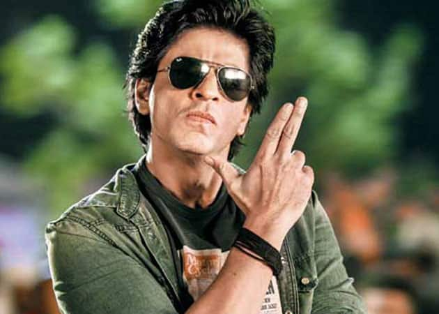 8 Bollywood Films In Which Shah Rukh Khan's Onscreen Name Was Rahul!
