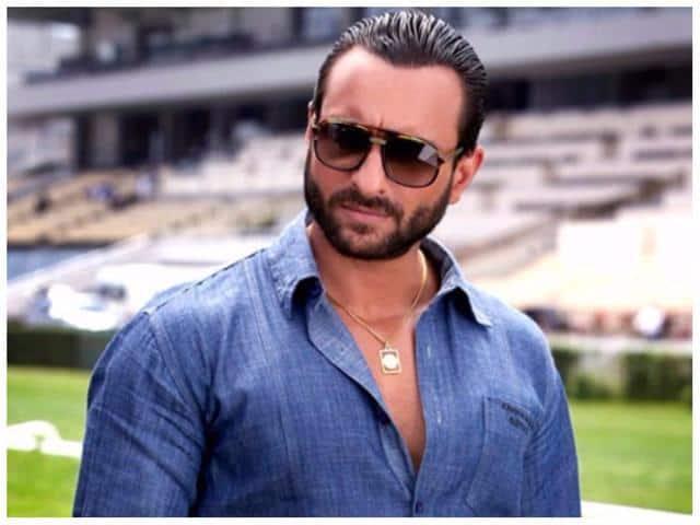 Five Stellar Looks Of Saif Ali Khan