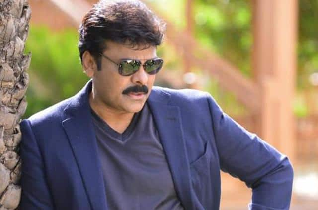 Sources: Amitabh Bachchan To Play Cruical Role In Chiranjeevi's Next