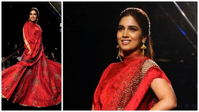LFW: The Biggest Bollywood Stars Light Up The Stage
