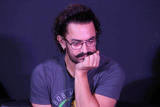 Creative Persons Have Ups And Down...Don't Judge Them: Aamir Khan On SRK And Salman's Recent BO Performances