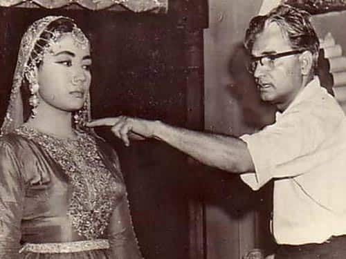 Did You Know That This Famous Yesteryear Actress Had To Go Through Triple Talaq And Halala?