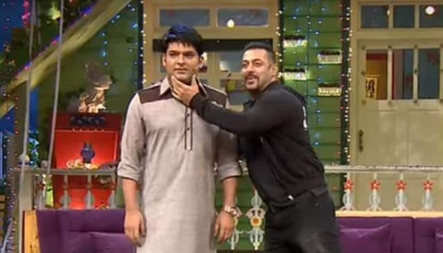 Here's Why We Don't Need A Third Season Of Kapil Sharma's Comedy Nights!