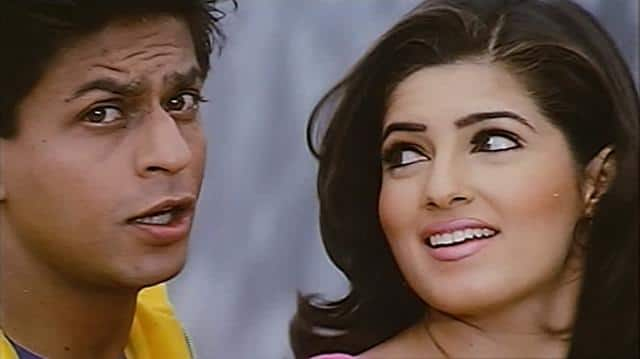 18 Years Of Baadshah: SRK Proves His Versatility With This Hilarious Comedy