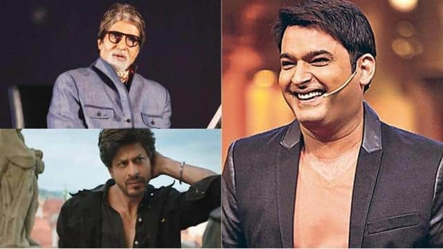 Did The Channel Send A Verbal Warning To Kapil Sharma After Ajay Devgn Stormed Out Of His Show's Sets?