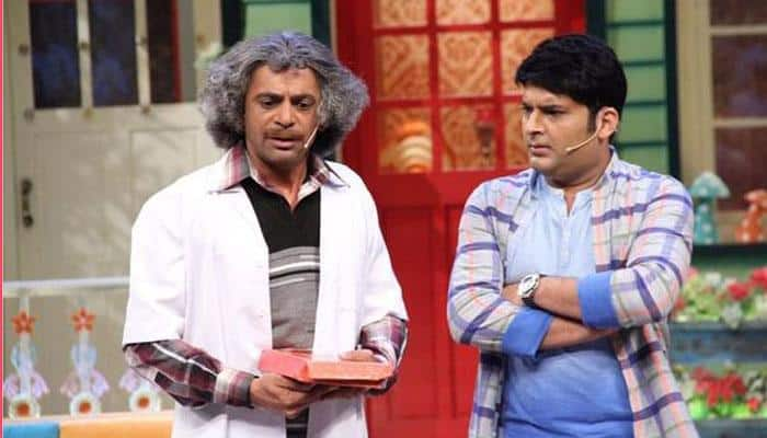 Kapil Sharma Show To Go Off Air; This Show Will Take It's Place