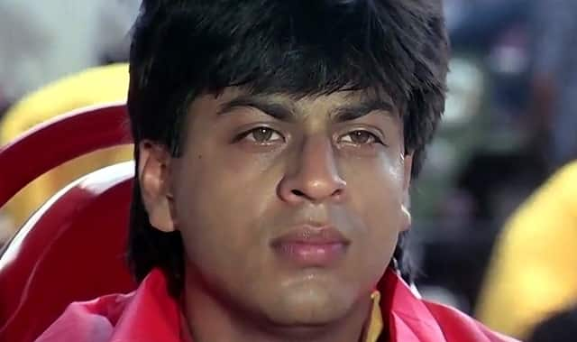 Did Shah Rukh Khan Really Deserve The Filmfare Best Actor Award in 1994?