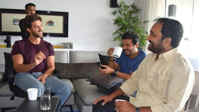 Confirmed! Hrithik Roshan Will Be In Super 30