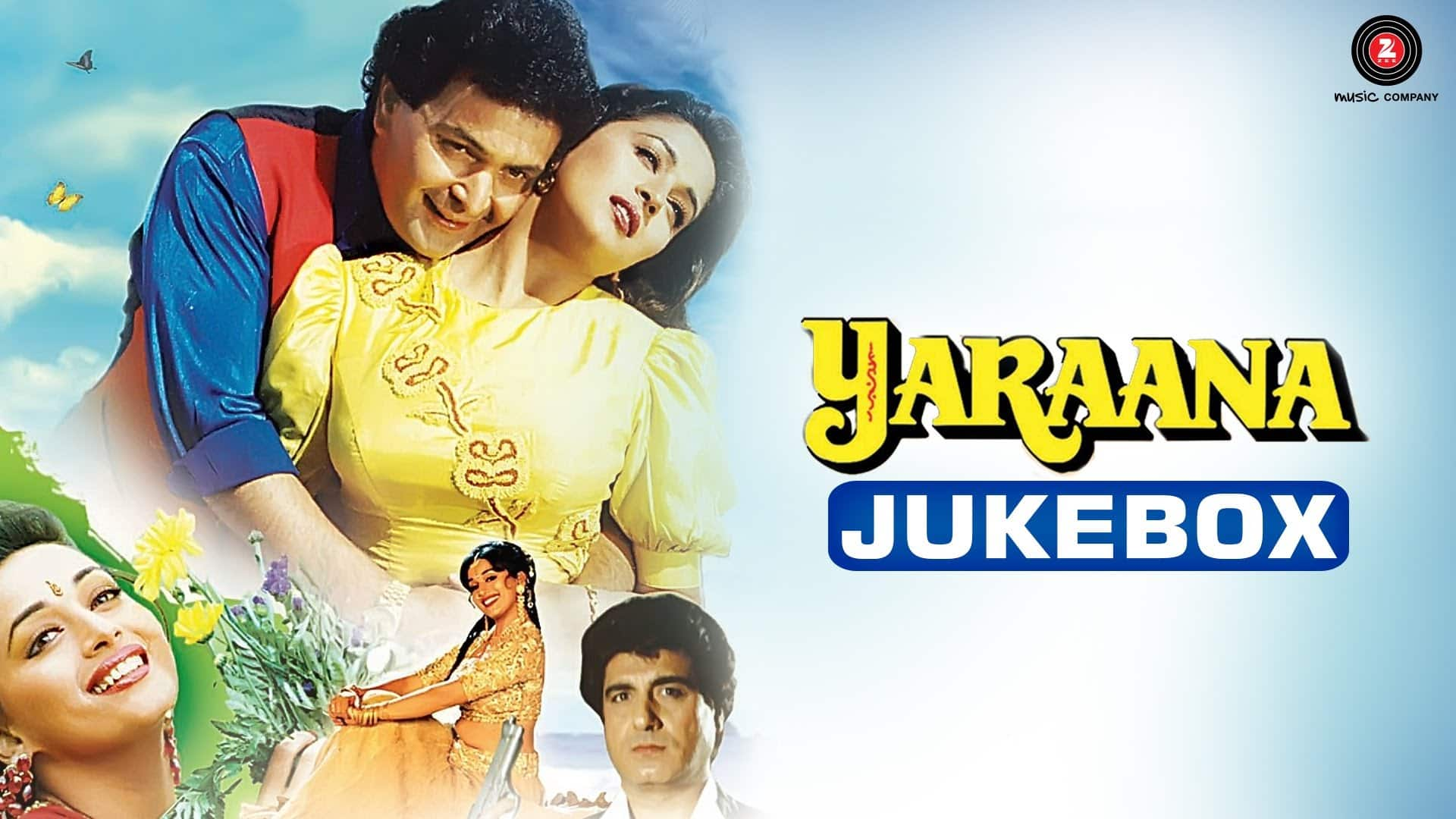 15 Bollywood Biggies From 90s You Didn't Know Were Diwali Releases