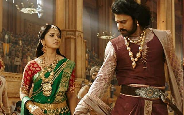 Did Prabhas Just Agree To A Relationship With Anushka?