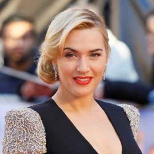 5 Reasons Why We Love Kate Winslet!