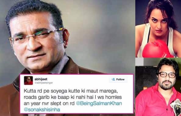 8 Bollywood Celebs Who Have An Opinion On Almost Everything