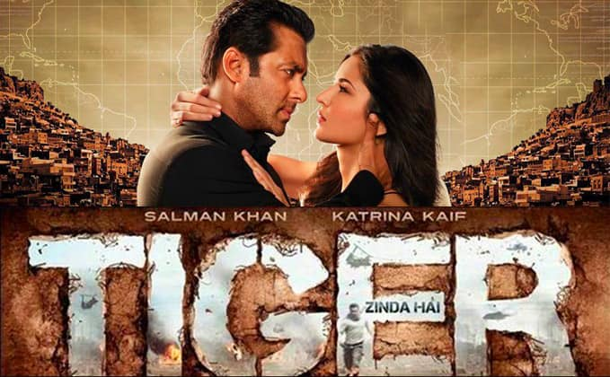 6 Reasons Why You Should Be Excited For Salman Khan's Tiger Zinda Hai