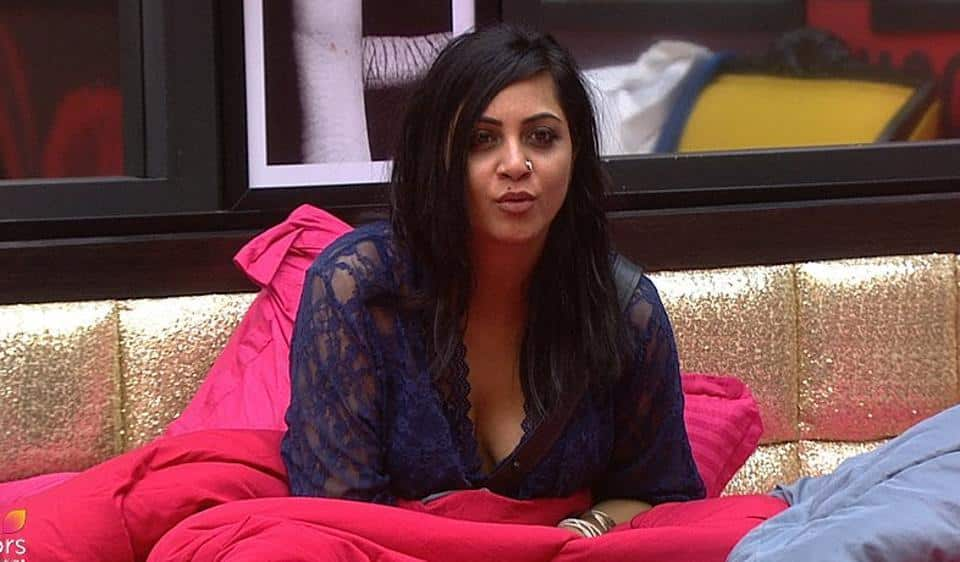 Shocking! Arshi Khan Is Faking Her Identity For Bigg Boss 11?