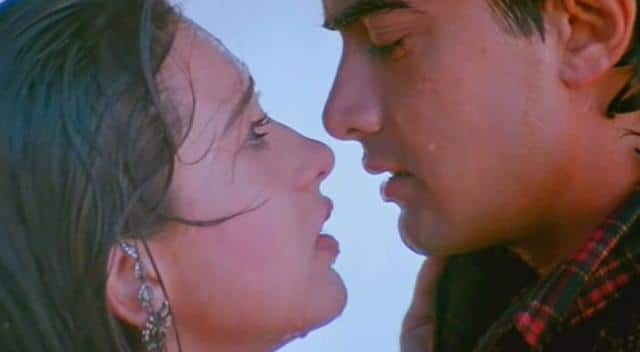 Did You Know Aamir Khan Consumed One Litre Of Vodka For Raja Hindustani?