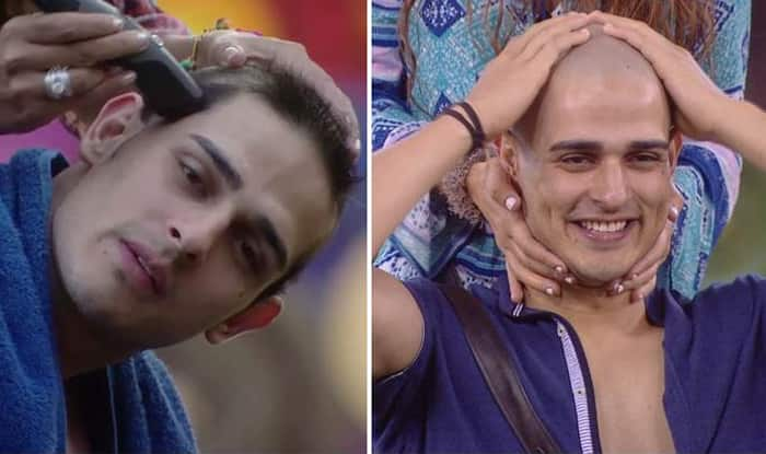 7 Bigg Boss Contestants Who Went Bald On The Show!