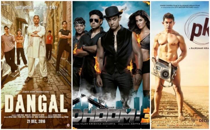 Why Aamir Khan is The Typical Sharmaji Ka Beta In Bollywood