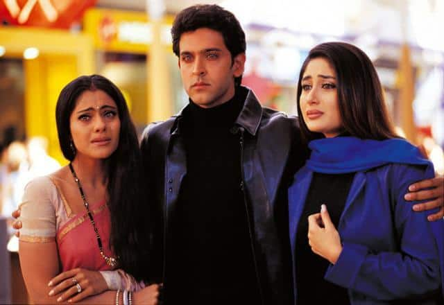 We Bet You Didn't Notice These 10 Mistakes In Kabhi Khushi Kabhie Gham!