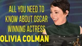 All You Need To Know About Oscar Winning Actress Olivia Colman
