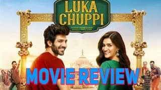 Movie Review Luka Chuppi | Kartik Aryan, Kriti Sanon, Dinesh Vijan | #TutejaTalks