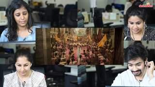 Kalank Teaser Reaction | Varun, Aditya Roy, Sanjay, Alia, Sonakshi, Madhuri, Abhishek Varman |