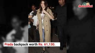 Anushka Sharma's Expensive Fashion Statements