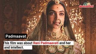 Women Centric Bollywood Movies That Completely Missed The Point