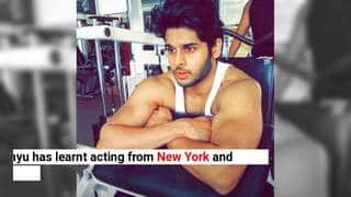 Here's All You need to know about Abhimanyu Dassani