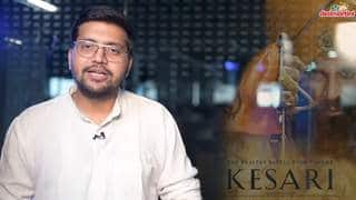 Kesari Movie Review | Akshay Kumar | Parineeti Chopra | Anurag Singh