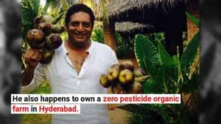 Interesting things to know About Prakash Raj as he turns 54